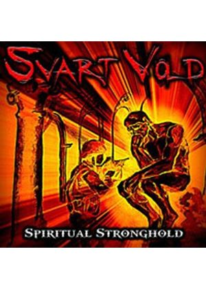 Svart Vold - Spiritual Stronghold (Music CD)