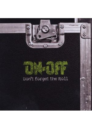 On-Off - Don't Forget The Roll (Music CD)
