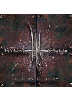 Hybrid Circle - Before History (Music CD)