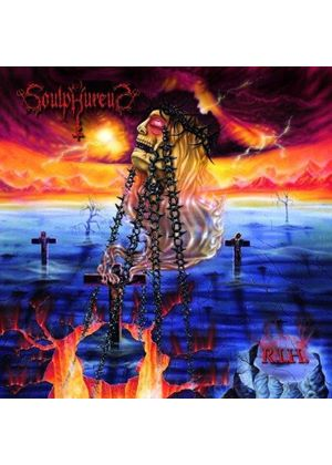 Soulphureus - Rest In Hell (Music CD)