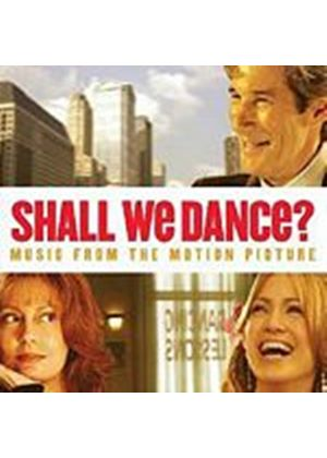 Original Soundtrack - Shall We Dance? (Music CD)