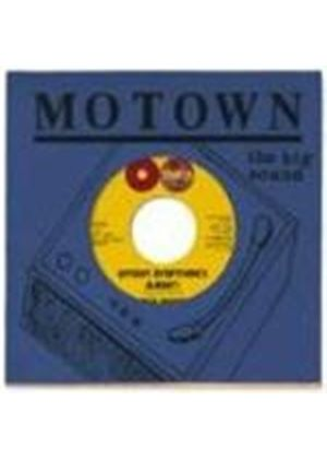 Various Artists - The Complete Motown Singles Vol.5 (1965)
