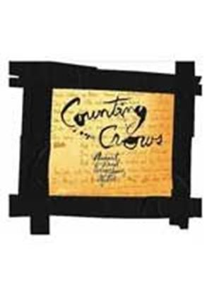 Counting Crows - August And Everything After (Deluxe CD & DVD Edition) (Music CD)