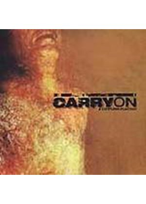 Carry On - A Life Less Plagued (Music CD)