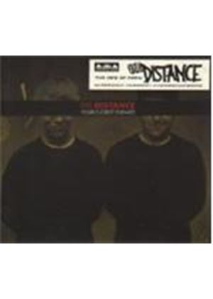 The Distance - Your Closest Enemies