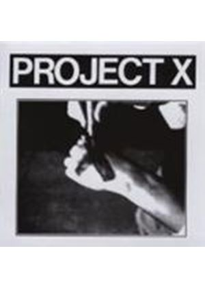 Project X - Project X