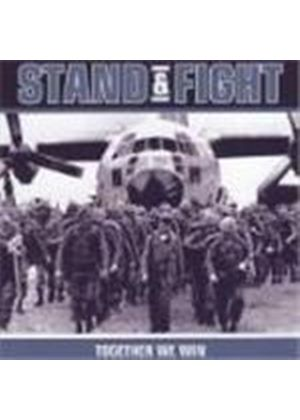 Stand And Fight - Together We Win (Music Cd)