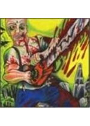 For The Worse - Blood, Guts, Going Nuts (Music CD)