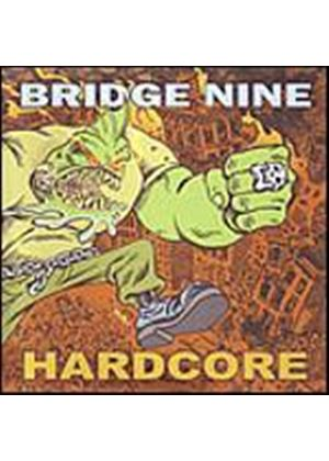 Various Artists - Bridge Nine Hardcore (Music CD)