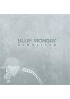 Blue Monday - Rewitten (Music Cd)