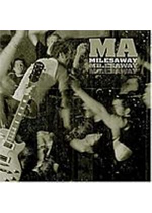Miles Away - Ma - Miles Away (Music CD)