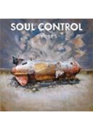 Soul Control - Cycles (Music CD)