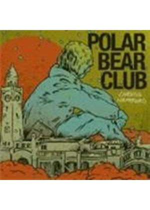 Polar Bear Club - Chasing Hamburg (Music CD)