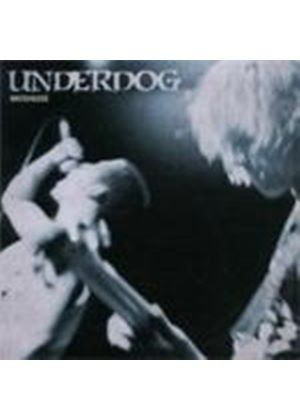 Underdog - Matchless (Music CD)