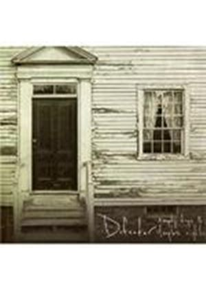 Defeater - Empty Days And Sleepless Nights (Music CD)
