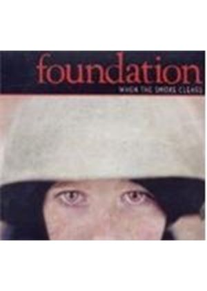 Foundation - When The Smoke Clears (Music CD)