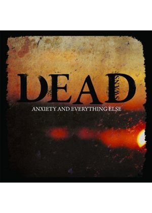 Dead Swans - Anxiety & Everything Else (Music CD)