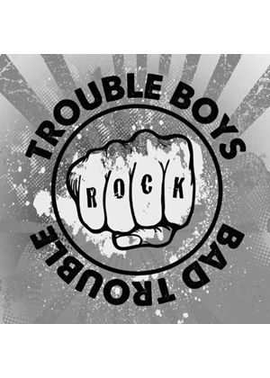Trouble Boys (The) - Bad Trouble (Music CD)