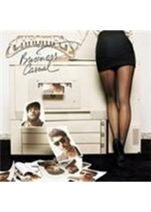 Chromeo - Business Casual (Music CD)