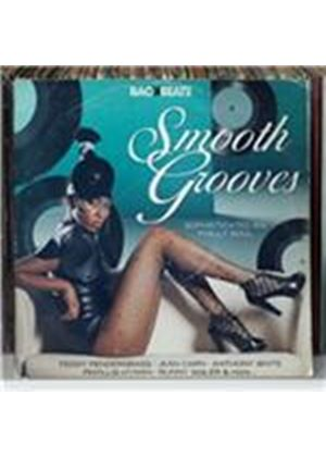 Various Artists - Smooth Grooves (Sophisticated 80s Philly Soul) (Music CD)
