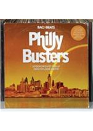 Various Artists - Phillybusters (Underground Philly Dancefloor Jems) (Music CD)
