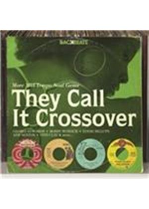 Various Artists - They Call It Crossover (More Mid-Tempo Soul) (Music CD)