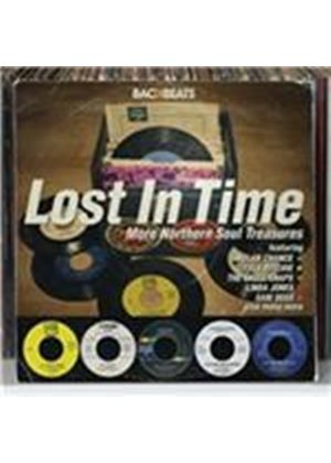 Various Artists - Lost In Time (More Northern Soul Treasures) (Music CD)
