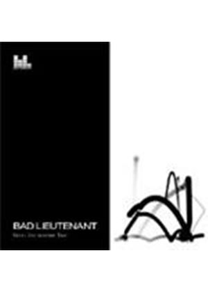 Bad Lieutenant - Never Cry Another Tear (Music CD)