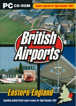 British Airports Eastern England - Vol.2 (PC)