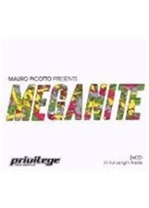 Various Artists - Meganite (Music CD)