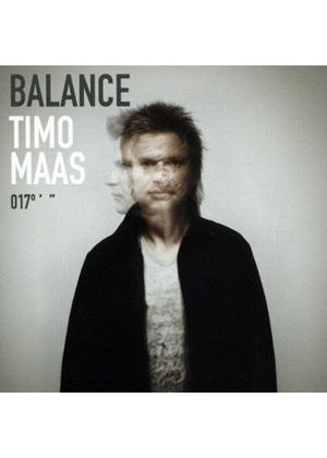 Various Artists - Balance Vol.17 (Mixed By Timo Maas) (Music CD)