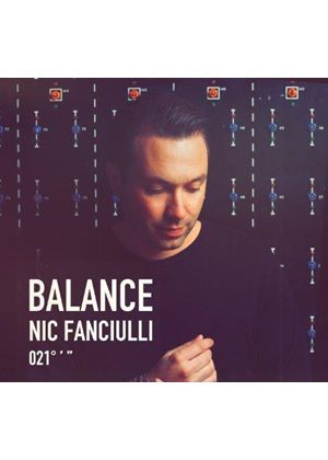 Various Artists - Balance Presents Nic Fanciulli (Saved) (Music CD)