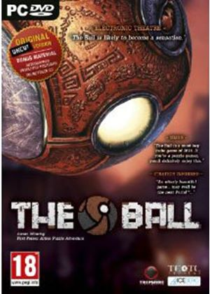 The Ball (PC DVD)