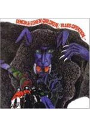 Blues Creation - Demon And Eleven Children (Music CD)