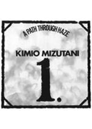 Kimio Mizutani - Path Through Haze, A (Music CD)