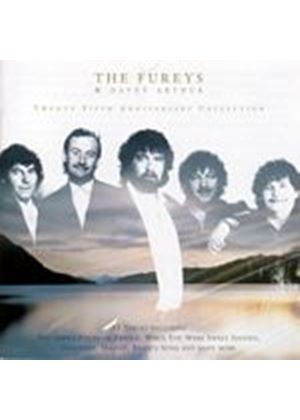 The Fureys & Davey Arthur - Twenty Fifth Anniversary Collection (Music CD)