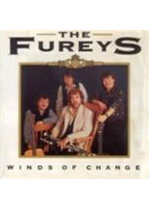 Fureys (The) - Winds Of Change (Music CD)