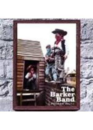 The Barker Band - Lonesome Waltz (Music CD)