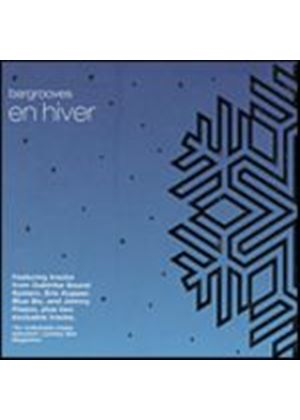 Various Artists - Bargrooves En Hiver (Music CD)