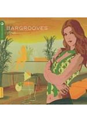 Various Artists - Bargrooves Citrus (Music CD)