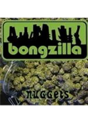 Bongzilla - Nuggets (Music CD)