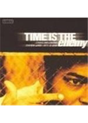 Jonas Hellborg & Shawn Lane - Time Is The Enemy [Remastered]