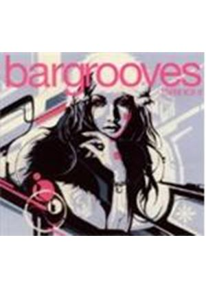 Various Artists - Bargrooves - Over Ice Vol.2 (Music CD)