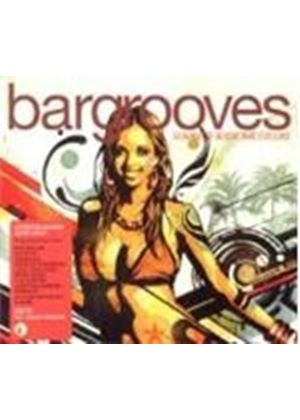 Various Artists - Bargrooves - Summer Sessions 2011 (Music CD)