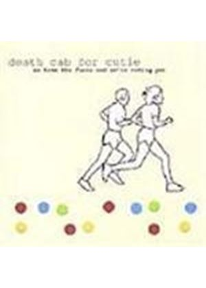 Death Cab For Cutie - We Have The Facts And Were Voting Yes (Music CD)