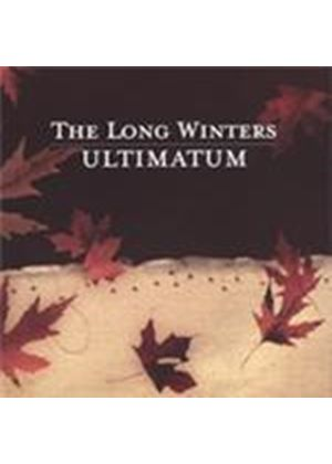 Long Winters (The) - Ultimatum EP (Music CD)