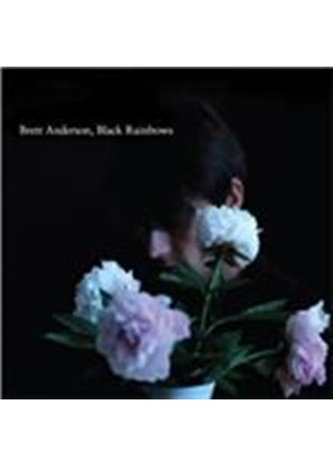 Brett Anderson - Black Rainbows (Music CD)