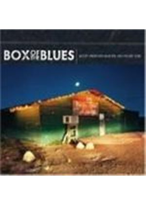 Various Artists - Blues Box, The