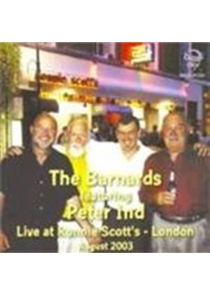 The Barnards - Live At Ronnie Scotts (Music CD)