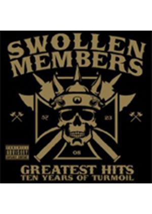 Swollenmembers - Greatest Hits (10 Years Of Turmoil) (Music CD)